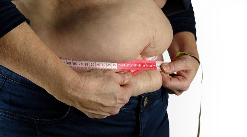 Effective tips of belly fat fast