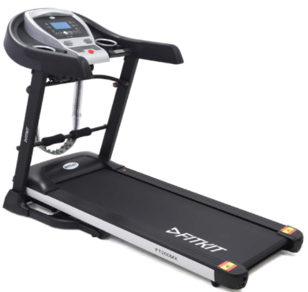 Best Treadmill for Home Use India 2020