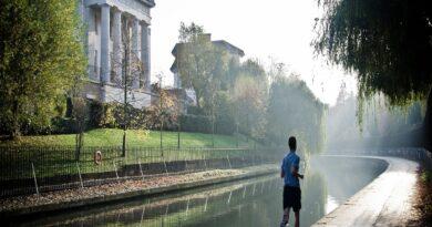 Health Benefits of Running Daily