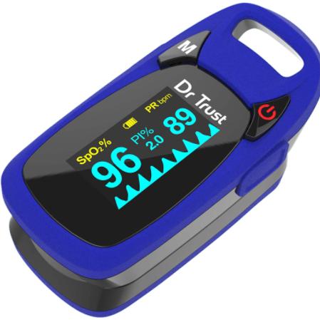 Best Pulse Oximeter Brand in India 2021