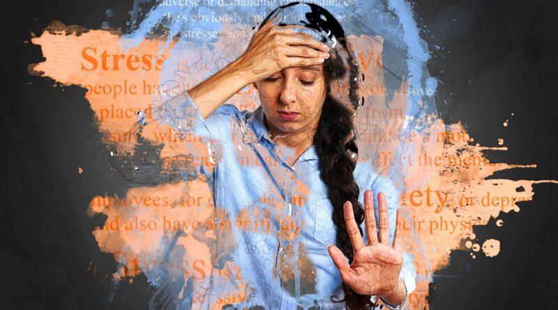 Ways to reduce anxiety disorder