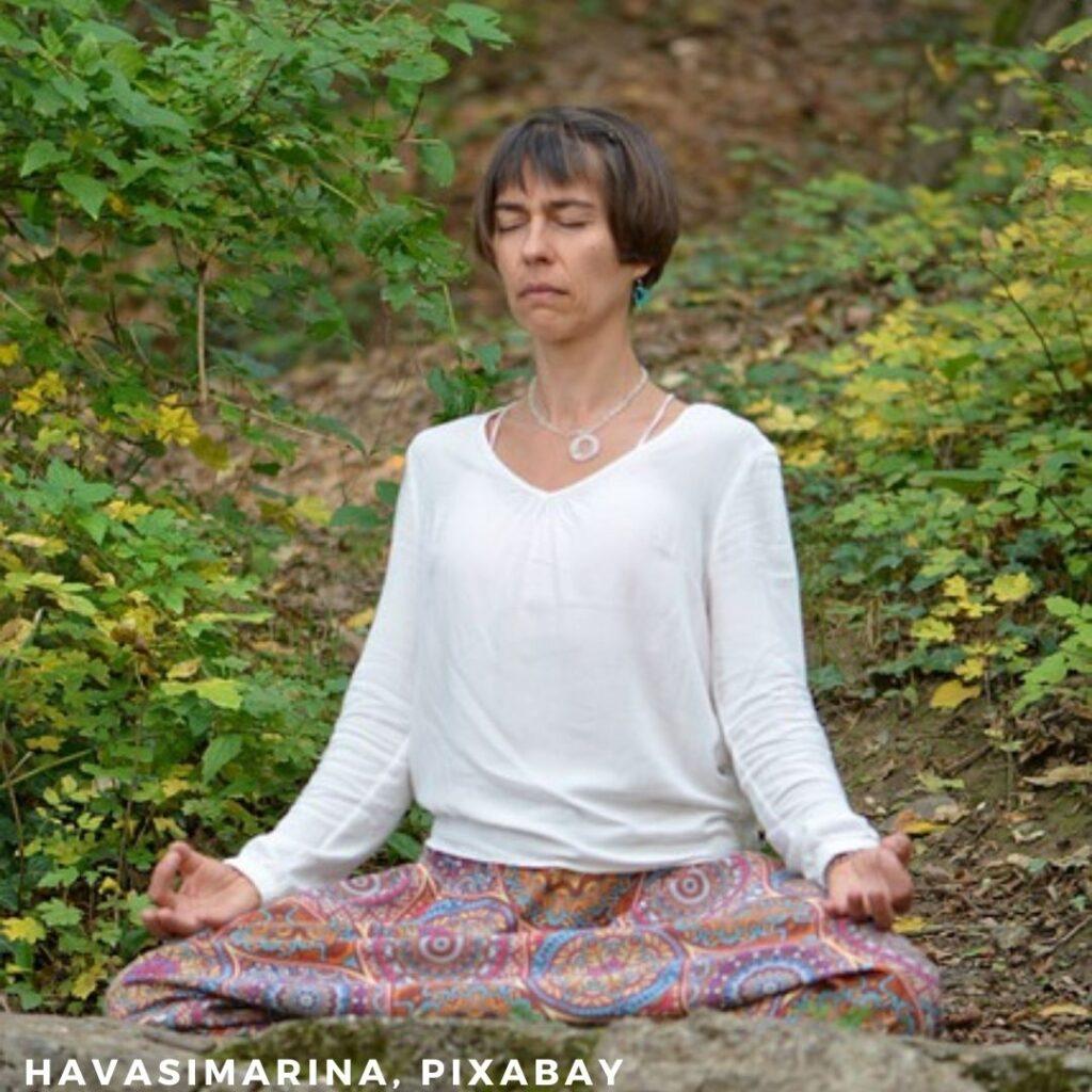 Zazen- What is Walking Meditation?