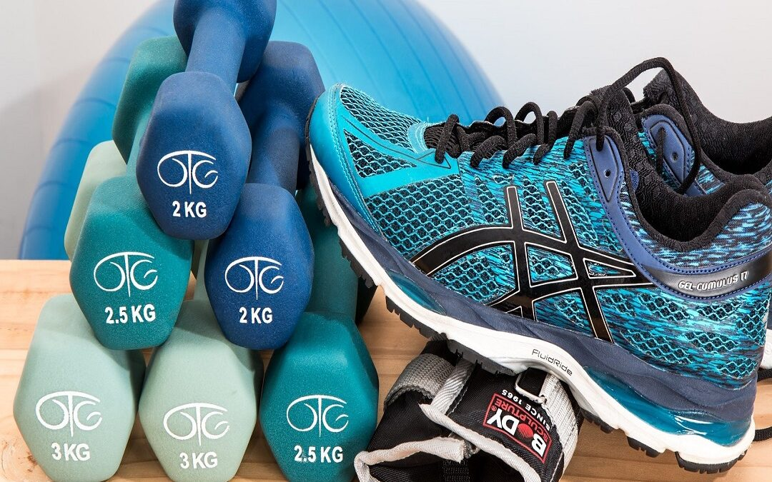 Best Running Shoes for Men in India 2021