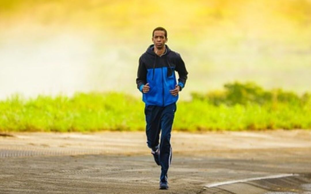 Running for Health Benefits