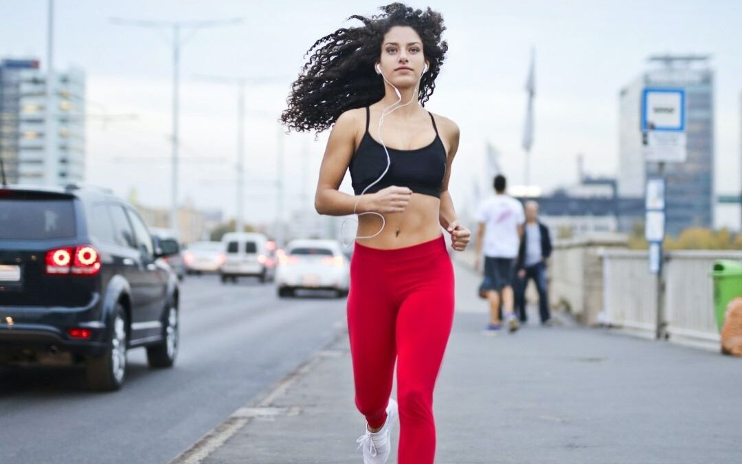 How to Start with Running?
