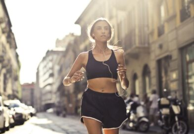 How to run a longer distance