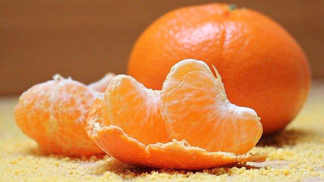 Oranges- Best Vitamin C Rich foods in India