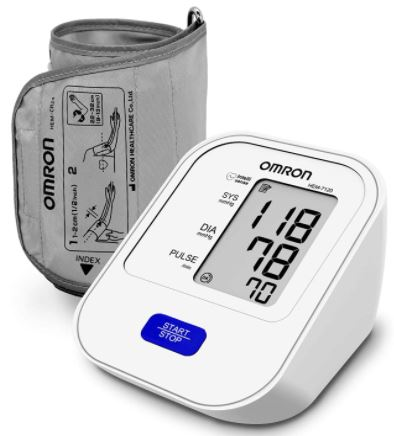 Best BP Monitor in India 2021