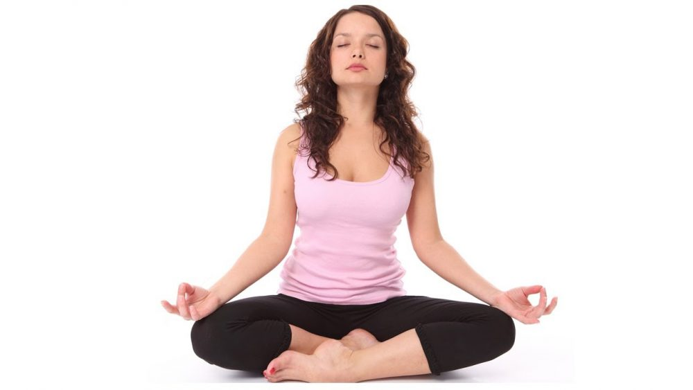 Yoga for Acidity Pranayam