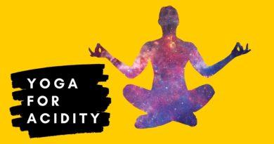 Yoga for Acidity